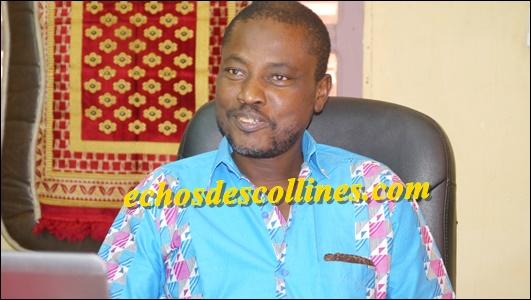 Dr Bou Fall, Inspecteur d'académie de Kédougou à ZENAGA: «Il ne faut pas démarrer avec n'importe qui…»