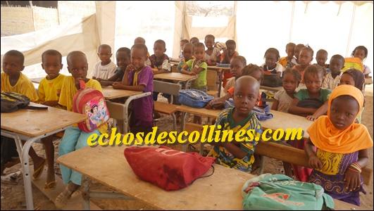 Kédougou: 279 élèves privés d'eau et d'électricité à Kongori…