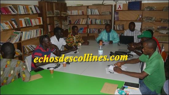 Kédougou: Le Festival du folklore de Bandafassi se prépare