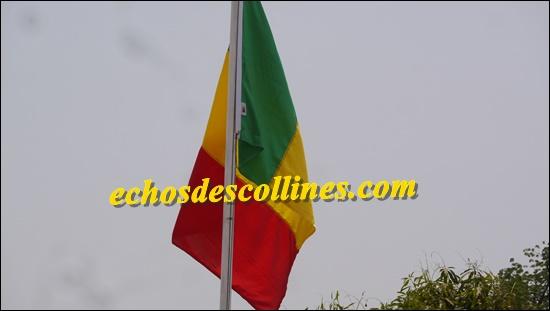 Kédougou: Sérigne Mbaye Thiam, vivifie l'appartenance de Guémédjé au Sénégal