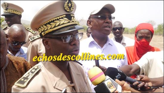 Kédougou: L'Etat trouve une issue heureuse à l'affaire de Guémédjé…