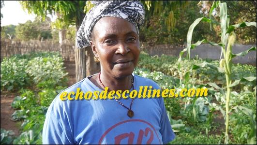 Diénaba Bâ, Dalaba:«Nos époux ne nous soutiennent pas»