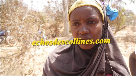 Kédougou: Après l'école, elle opte pour l'orpaillage comme alternative…