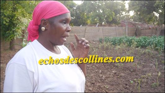 Fatoumata Binta Touré, quartier Dalaba: «Jamais je ne réduirai la dépense quotidienne de mon époux pour régler d'autres besoins…»
