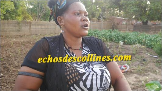 Qui dit que les femmes de Kédougou ne travaillent pas?