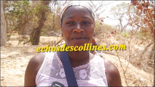 Kédougou: virée dans les sites d'orpaillage, des femmes en quête d'autonomisation