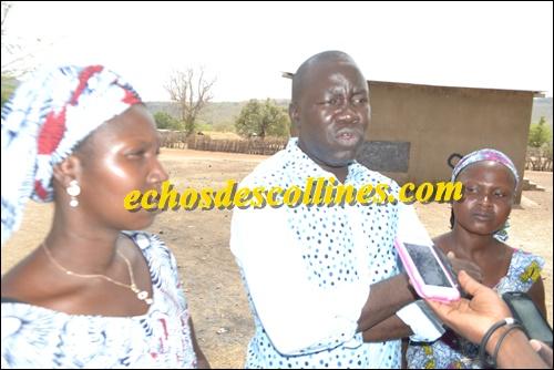 Kédougou: Les enfants déshérités ne ressentiront plus le vide laissé par leurs papas, l'Etat sera ….