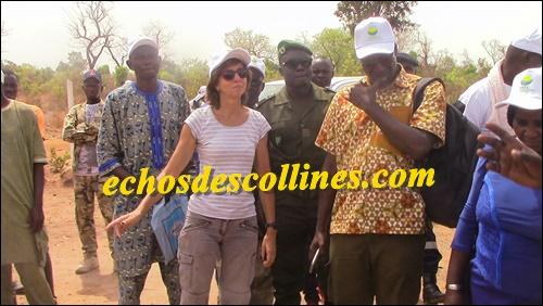 Kédougou: L'unité de traitement de l'or sans mercure est à dupliquer…