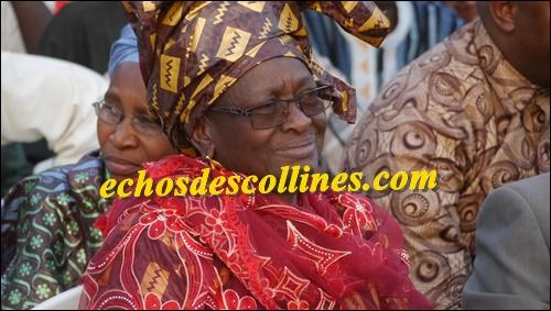 Kédougou: Meeting de l'unité, l'APR et partis alliés gagnent le pari de la mobilisation