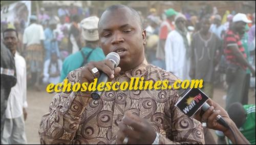 Mamadou Yoro Bâ, Maire de la commune de Bandafassi: «Nous donnerons un député au président Macky Sall»