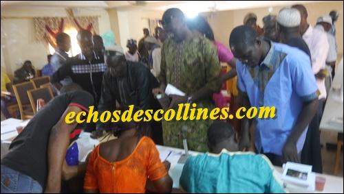 Kédougou: Saloum Sadiakhou, enfin édité par les éditions abis