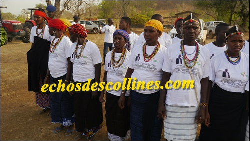 Kédougou: C'est parti pour le festival de folklore et des produits agricoles…