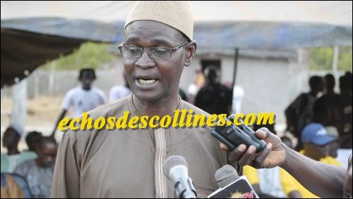 Kédougou:«On ne peut plus rester dans l'agriculture d'autoconsommation»