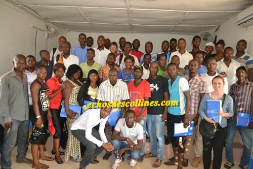 Kédougou: Les jeunes échangent autour de thématiques importantes …