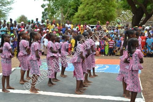 Kédougou: C'est parti pour la Semaine Nationale de l'Ecole de Base…
