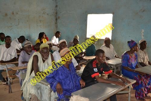 Kédougou: L'IEF dépêche une délégation à Baïtilaye Diakha pour…