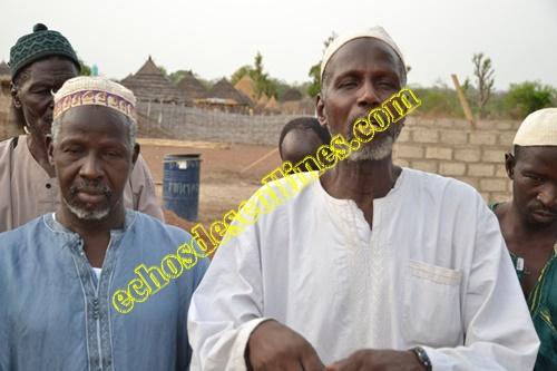 Kédougou: L'Etat a tourné le dos à Baïtilaye Diakha