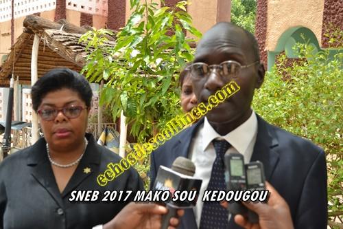Kédougou: L'étude sur la situation des enfants dans les zones aurifères présentée aux acteurs