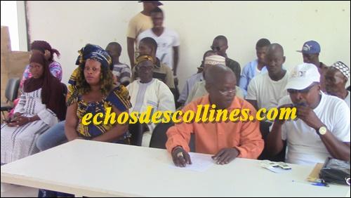 Enfin, un tribunal régional pour Kédougou, les militants de Mamadou Hadji Cissé remercient Macky Sall