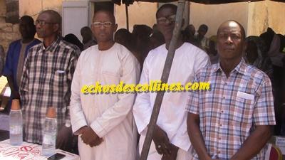 Kédougou: La classe Sociale a bouclé ses journées culturelles.