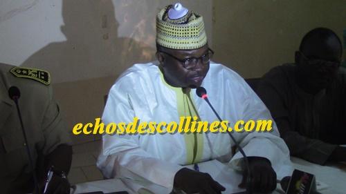 Kédougou: l'Antenne régionale de la médiature dresse son bilan