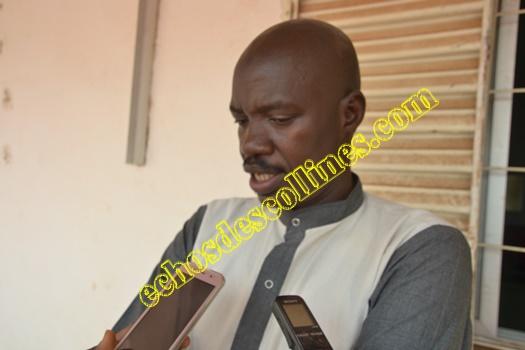 Kédougou: Préparatifs des examens scolaires, l'IEF a fait le point