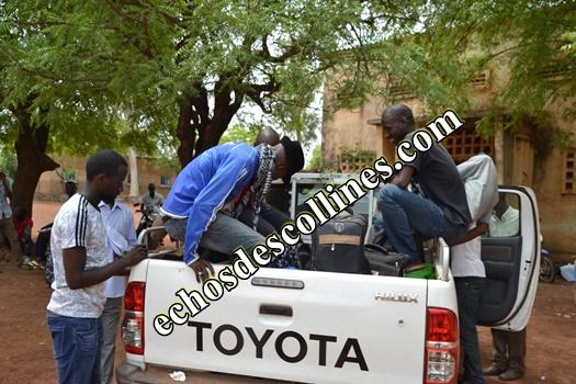 Académie de Kédougou: 4712 candidats à l'assaut du CFEE