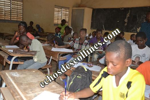 Kédougou: 2563 élèves à orienter dans les différents collèges de …