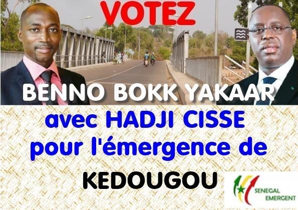 Vidéo: Voici les raisons pour voter pour Benno Bokk Yakaar à Kédougou