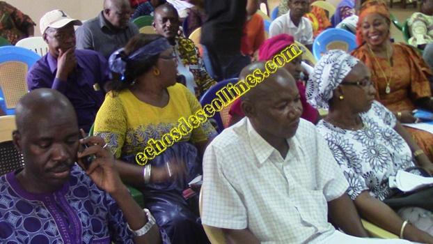 Kédougou: Les conseillers départementaux en session ordinaire pour…