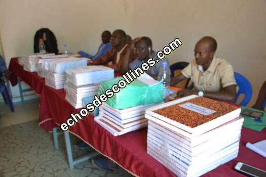 Kédougou: Les maires à l'école de l'Etat civil pour assurer une meilleure….