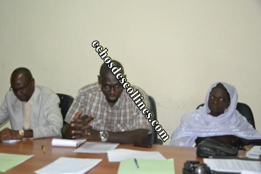 Kédougou: Les acteurs de la filière fonio ont été formés pour…