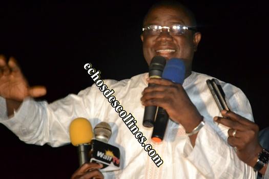 Kédougou: Abdoulaye Baldé, moralise les militants pour voter pour…