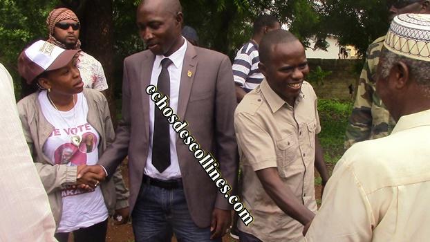 Kédougou: La coalition BBY en tournée dans la commune de Bandafassi