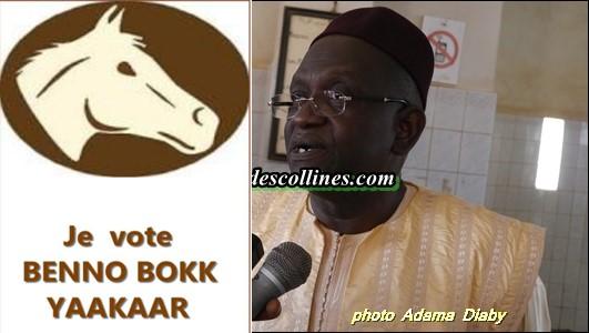 Kédougou: «(Audio) M Opa Ndiaye, Secrétaire Général Adjoint du Gouvernement se prononce sur …