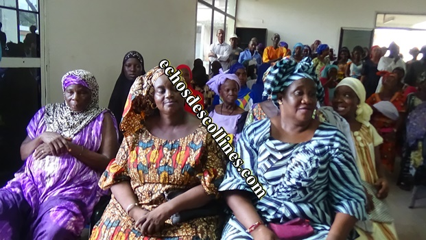 Kédougou: Benno Bokk Yakaar évalue sa participation aux législatives