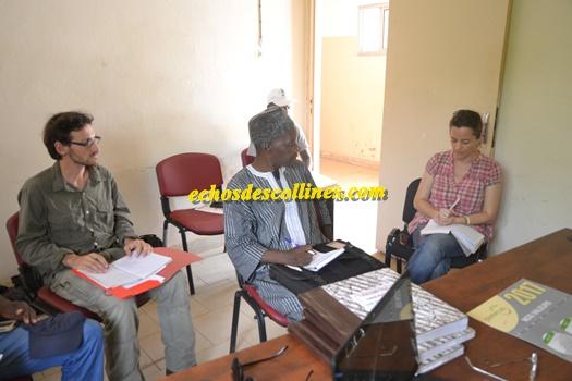 Kédougou: Le Conseil départemental prône une gestion plus transparente de…