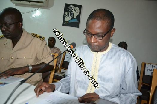 IEF Kédougou, la qualité de l'Education s'est améliorée en 2017