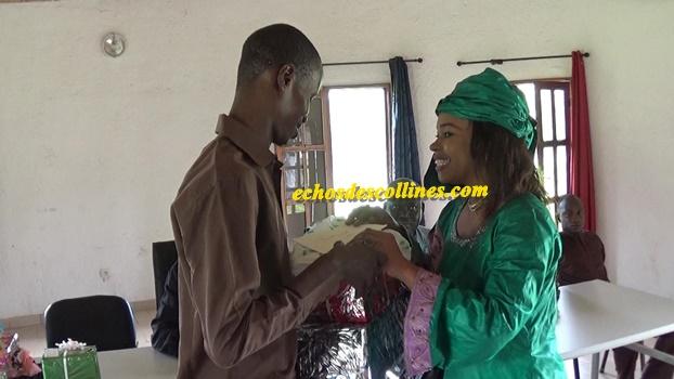 Kédougou: L'Etat arrache Djibril Diagne, C T P à Bamtaaré service SA…