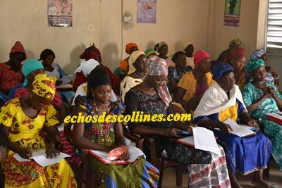 Kédougou: Vers une implication des femmes dans la gouvernance locale…