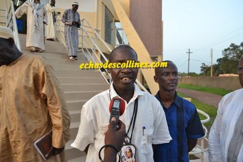 Kédougou: Des prières pour traquer et maudire les brigands et leurs acolytes