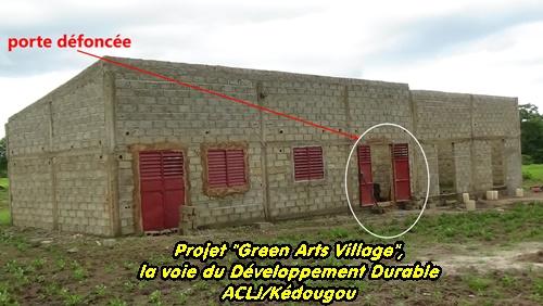 Urgent: Des opérations de sabotage au village des…