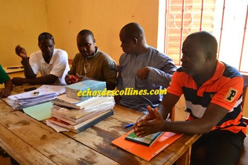 Kédougou: Des subventions pour soutenir la jeunesse de ….