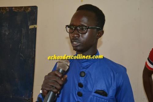 Kédougou: L'Amicale des Kédovins Iamois, au secours de la population