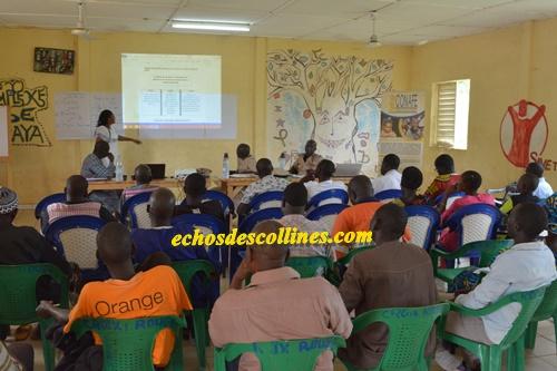 Kédougou: La CONAFE/Sénégal en passe de gagner son pari pour…