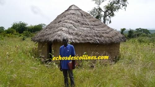 Kédougou: 6 ans après, le CEM de Koboye toujours à l'état embryonnaire