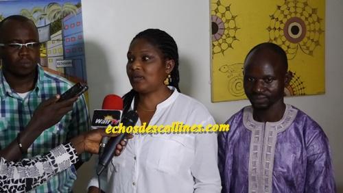 Kédougou: La CONAFE présente un film documentaire sur la situation des …