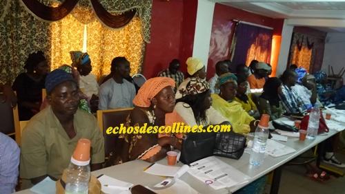 Kédougou: L'ADEPME lance ses activités dans la région