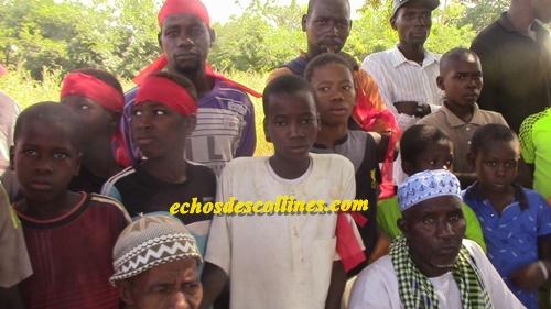 Kédougou/Politique: Les populations de Ninéfécha fustigent la gestion du maire