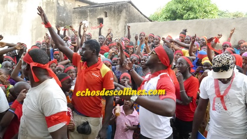 Kédougou: La commune de Dindéfélo tire à boulets rouges sur le maire Kikala Diallo (audio)
